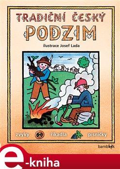 Tradiční český podzim – Josef Lada
