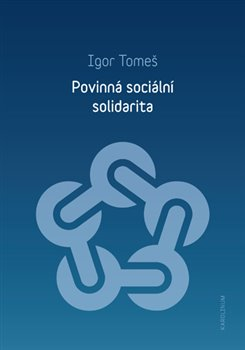 Obálka titulu Povinná sociální solidarita