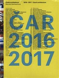 Česká architektura 2016-2017