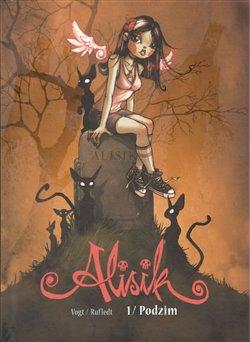 Obálka titulu Alisik: Podzim