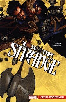 Obálka titulu Doctor Strange: Cesta podivných