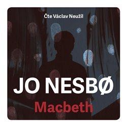 Obálka titulu Macbeth
