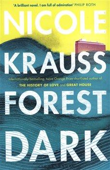 Obálka titulu Forest Dark