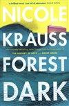 Obálka knihy Forest Dark