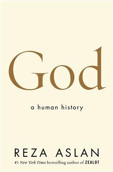 Obálka titulu God: A Human History