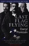 Obálka knihy Last Flag Flying