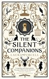 Obálka knihy The Silent Companions: A ghost story