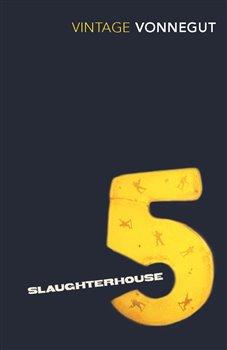 Obálka titulu Slaughterhouse 5
