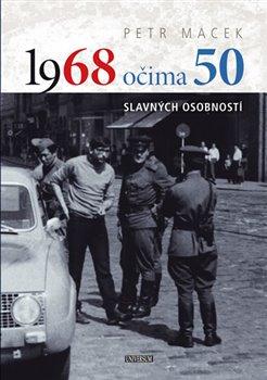 Obálka titulu 1968 očima 50