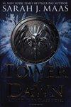 Obálka knihy Tower of Dawn (Throne of Glass 6)