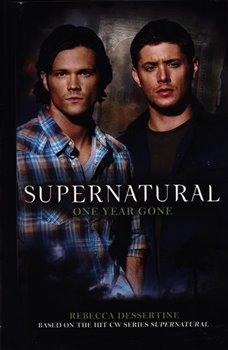 Supernatural - One Year Gone (Supernatural 7)