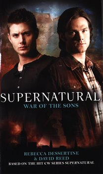 Supernatural - War of the Sons (Supernatural 6)