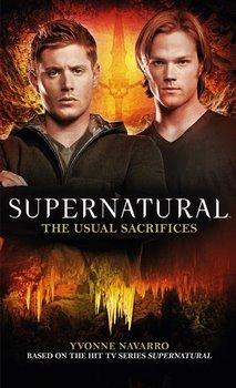 Supernatural - The Usual Sacrifices (Supernatural 15)