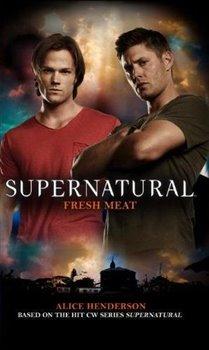 Supernatural - Fresh Meat (Supernatural 11)