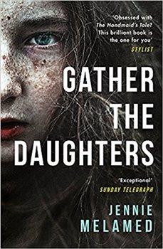 Obálka titulu Gather the Daughters