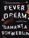Obálka knihy Fever Dream