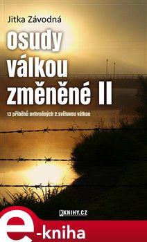 Obálka titulu Osudy válkou změněné II.