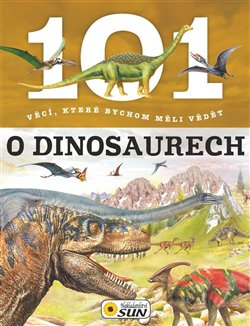 101 věcí o dinosaurech