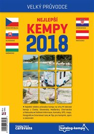 Kempy v ČR a SR 2018