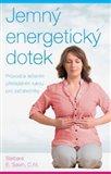 Obálka knihy Jemný energetický dotek