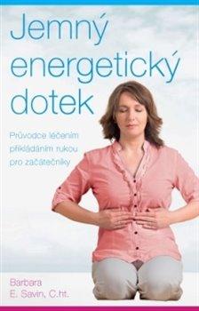 Obálka titulu Jemný energetický dotek