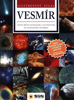 Obálka titulu Vesmír - Ilustrovaný atlas