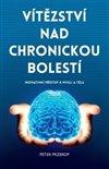 Obálka knihy Vítězství nad chronickou bolestí