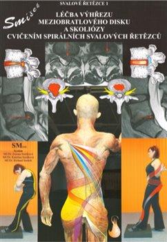 Obálka titulu Léčba výhřezu meziobratlového disku bez operace