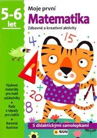 Moje první matematika 5-6 let