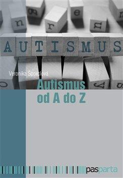 Obálka titulu Autismus od A do Z