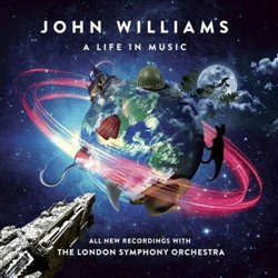 A Life In Music - John Williams