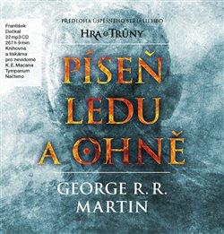 Píseň ledu a ohně, CD - George R.R. Martin