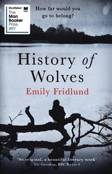 History of Wolves - Emilly Fridlund