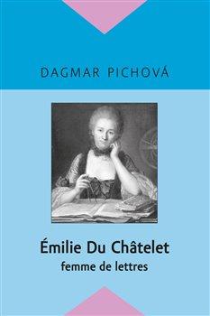 Obálka titulu Émilie Du Châtelet