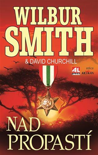 Nad propastí - David Churchill, | Booksquad.ink