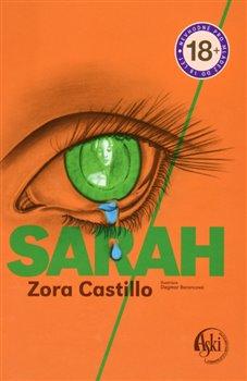 Obálka titulu Sarah