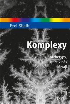 Obálka titulu Komplexy - Archetypy, které v nás ožívají