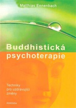 Obálka titulu Buddhistická psychoterapie
