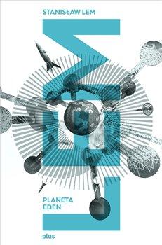 Obálka titulu Planeta Eden
