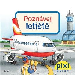 Obálka titulu Poznávej letiště