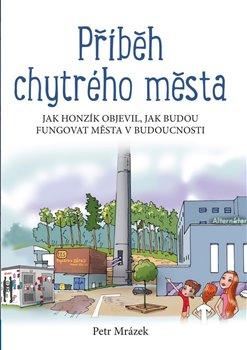Obálka titulu Příběh chytrého města
