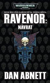 Ravenor - Návrat