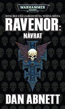 Obálka titulu Ravenor - Návrat