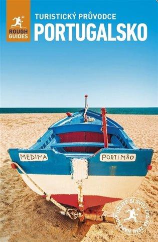 Portugalsko - Marc Di Duca,   Booksquad.ink