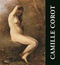 Obálka titulu Camille Corot