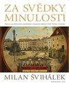 Obálka knihy Za svědky minulosti