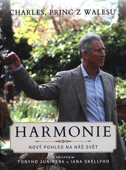 Obálka titulu Princ Charles Harmonie