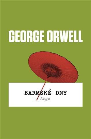 Barmské dny - George Orwell | Booksquad.ink