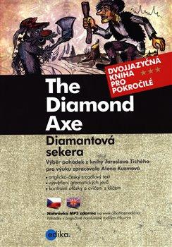 Obálka titulu Diamantová sekera B1/B2