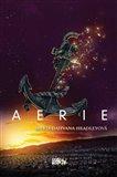 Obálka knihy Aerie
